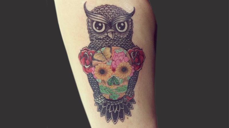 Tatuajes - Ensutinta Estudio