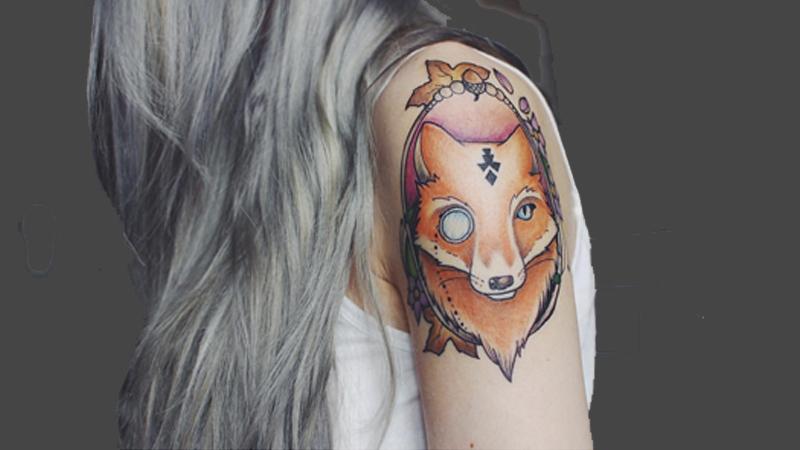 En Su Tinta Estudio Estudio De Tatuajes En Sabadell Y Sant Cugat